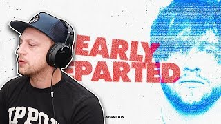 BROCKHAMPTON - DEARLY DEPARTED (video) REACTION / REVIEW!