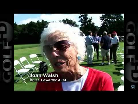 Bruce Edwards Celebrity Golf Classic 2009