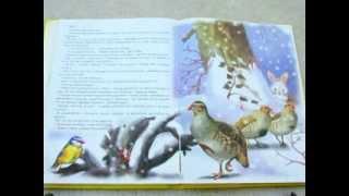 В. Бианки. Синичкин календарь (часть 1)