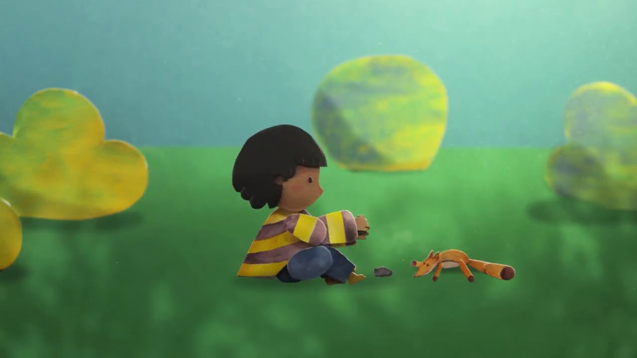 Zamba para aprender a caminar - CANTICUÉNTICOS