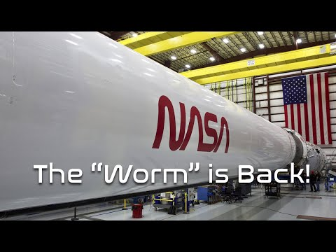 The Worm Is Back!