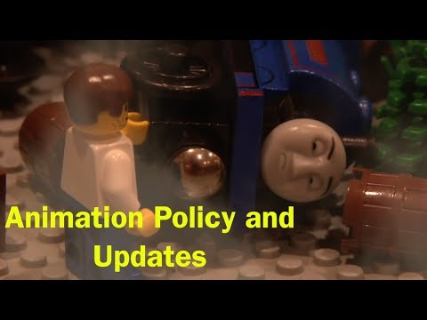 Animation Policy and Updates