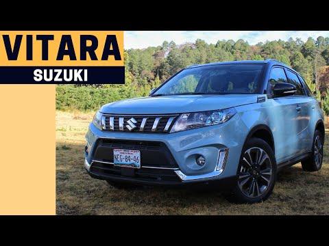 Suzuki VITARA 2019 | Todavía puede MEJORAR | Motoren Mx