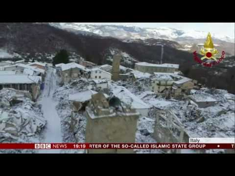 Freezing Conditions across Europe and Storm Helena freezes many in the USA