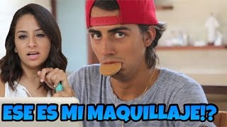 Daniel El Travieso - Nunca Dejes Tus Maquillajes Cerca De Un Hombre thumbnail