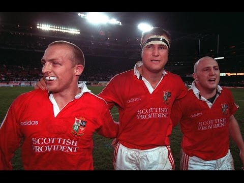 Was this the greatest dummy ever? | British & Irish Lions