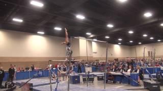 Madison McHale, Legacy Elite | L10 Bars SRC 2016 JO Nationals