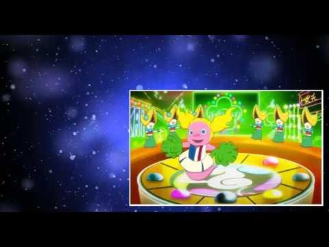 Yo-Kai Watch Dream: Summoning Ashitagirl (Winner)