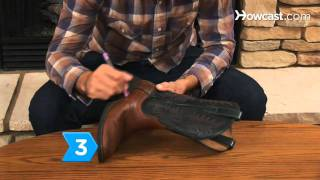 How To Care For Cowboy Boots