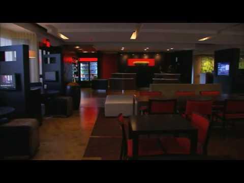 Marriott International, Inc. - AutoCAD Success Story
