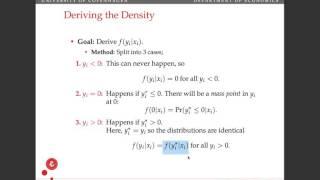 Lecture 14: Tobit