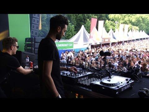 Adriatique | Diynamic Festival, Amsterdamse Bos DJ Set | DanceTrippin