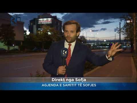 Lajmet 20:00 - 16.05.2018 - Klan Kosova