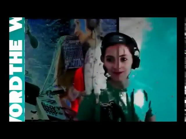Azo @ The Word Radio