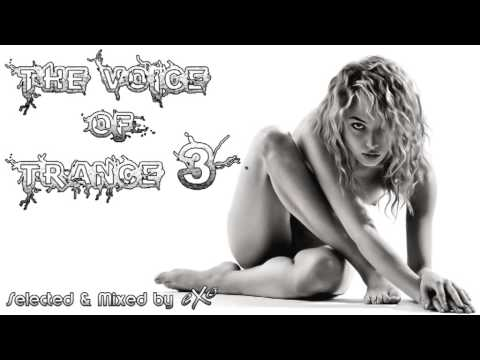 The Voice of Trance Vol. 3 (Vocal Trance Mix)