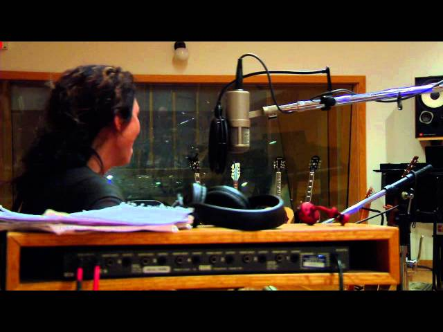 Makoché Session Logs with Jessie Veeder