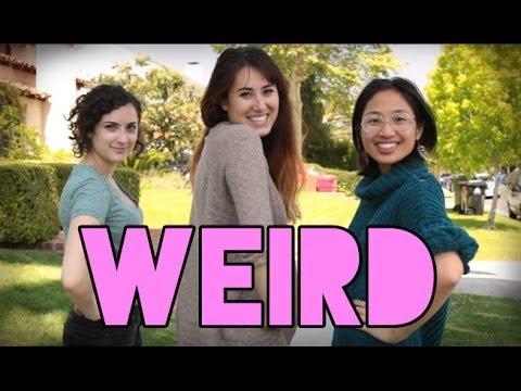Weird Things Women Do But Don't Talk About