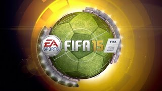 FIFA 15 Ultimate Team - Let