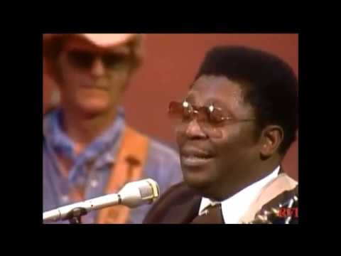 B.B. King & Jerry Reed - The Thrill Is Gone