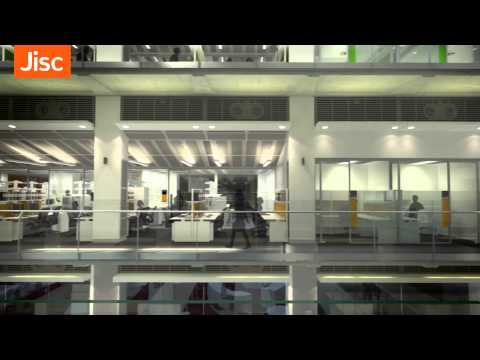 A new Jisc data centre to support the requirements for academic research