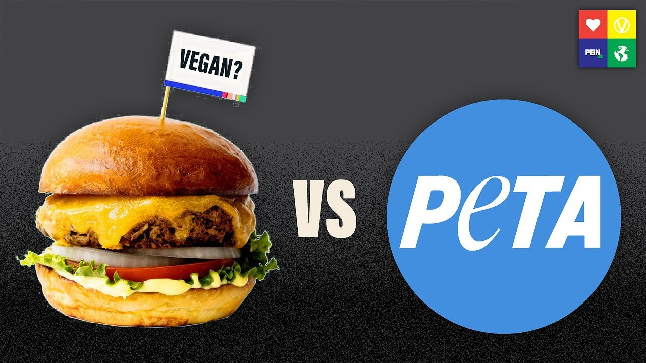 OPINION: PETA's Attack On Impossible Foods Is A Double