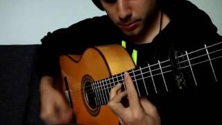Ashkan Ahmadi - Naino V (Tangos)