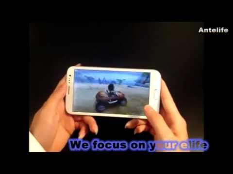 ThL W7 5.7 Inch HD IPS Screen 1G RAM Android 4.0 GPS 3.2MP Front Camera 3G Smart Phone