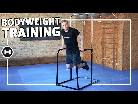 Video: Sport-Thieme® Bodyweight Gym