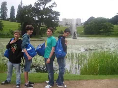 Inglés en Irlanda: Best Moments in Knocklyon