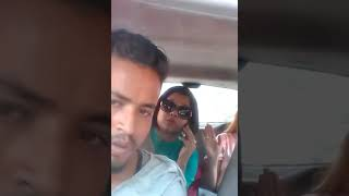 customer misbehave Uber driver from Guwahati