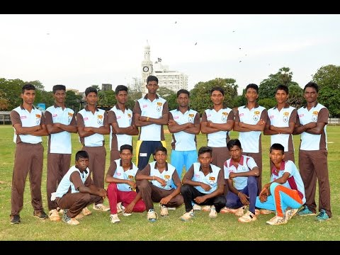 Jaffna Central College - 2016/17 Cricket Preview