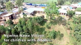 Rwanda Aid videos