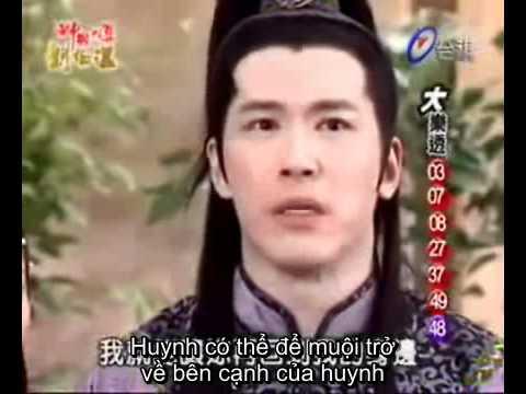 Luu Ba On - Hoan Hon Chau