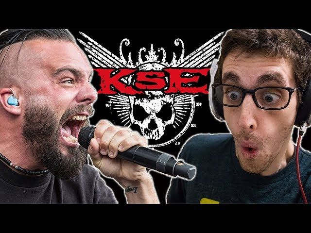 "Hip-Hop Head's FIRST TIME Hearing KILLSWITCH ENGAGE: ""In Due Time"" REACTION"