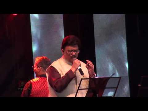 SPB 50 Grand Musical Tour in Toronto - S. P. B. sings Thakita Thadimi