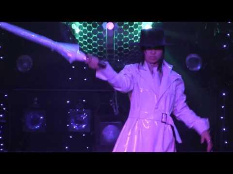 彩音しゅりプロフィール http://www.rockza.net/talent/ayane_syuri/index.html.