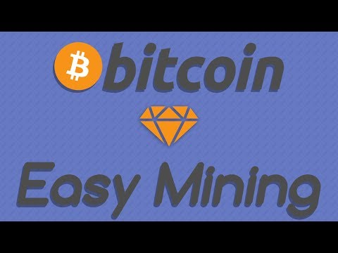 Bitcoin Mining Complete Guide & Tutorial (EASIEST METHOD Working 2018)