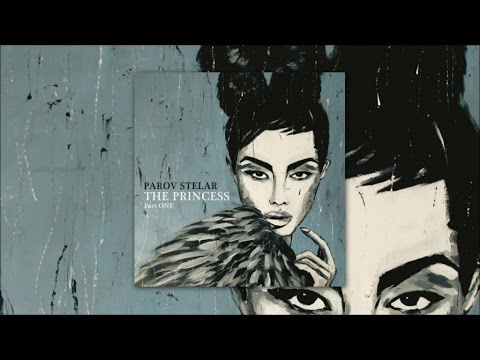 Parov Stelar - The Princess (Official Audio)