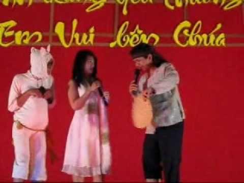 Chú Cuội & Chị Hằng (Part 1)