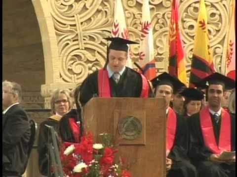 2011 Baccalaureate Celebration