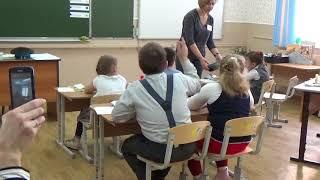 Видеоурок. Садриева Светлана Владимировна. 2017 год