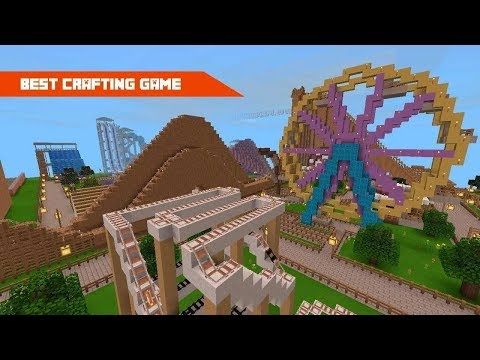 Exploration 2: Adventure World Android Gameplay