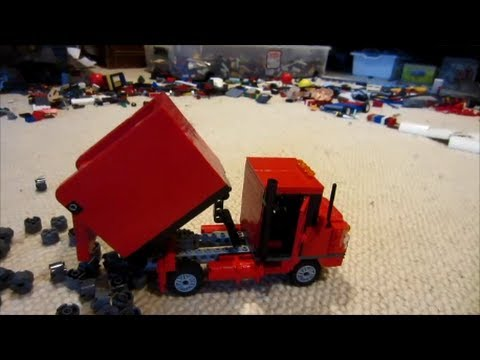 Dump Truck Cool Cars And Trucks Book Of Creations