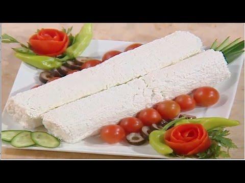 الجبنه القريش من برنامج #البلدى_يوكل #فوود