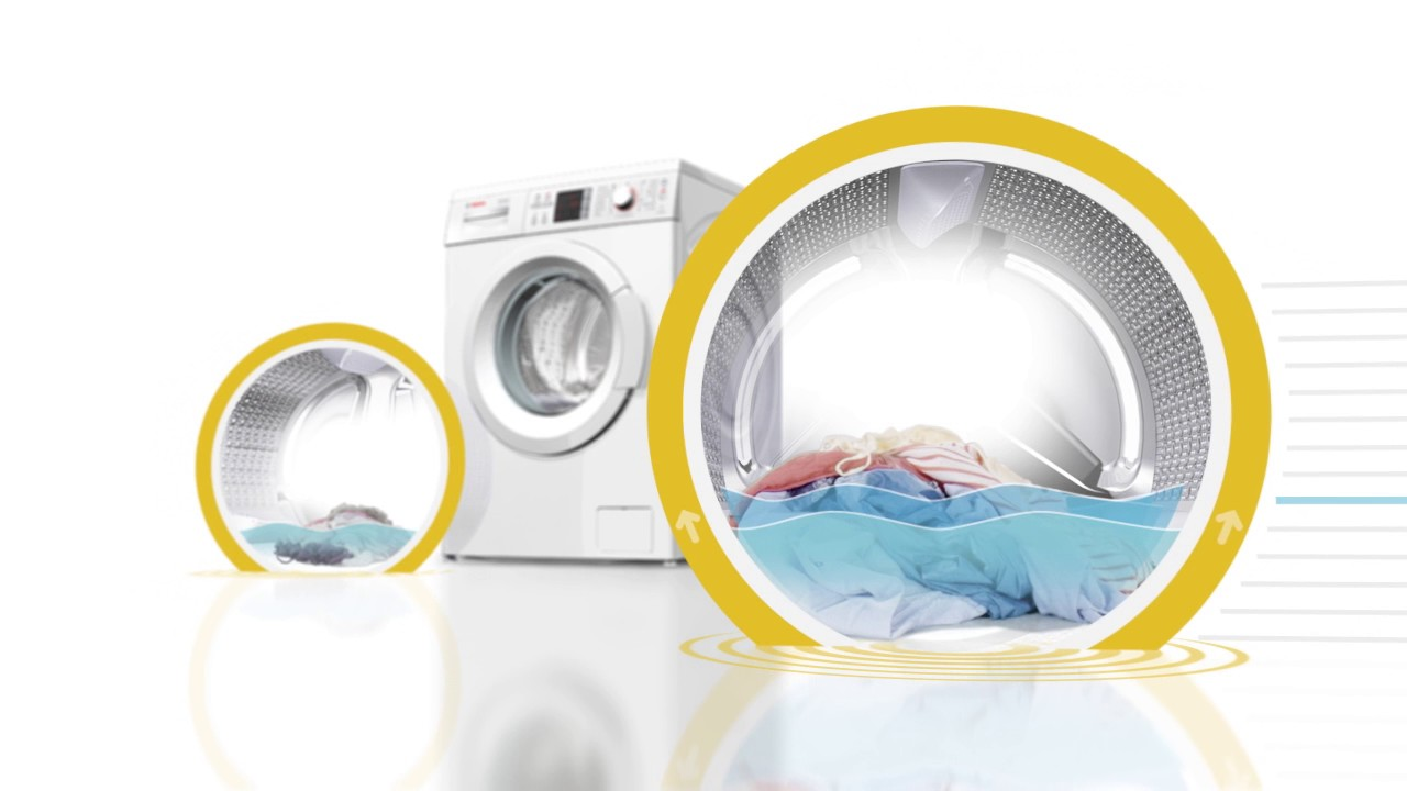 lave linge top bosch wor24156ff but youtube