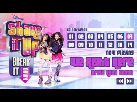 """shake-it-up:-break-it-down""---album-sampler"