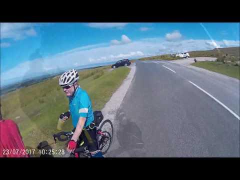Jubilee Tower Bike Ride