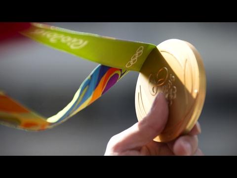 Медали для Олимпиады в Токио сделают из старых телефонов (новости)