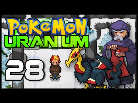 Pokémon Uranium - Episode 28 | The Acolyte Trials!