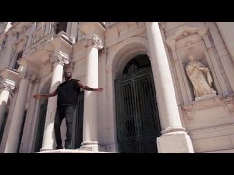 Plutonio   Histórias da minha Life (Official Video)Dir.By Wilsoldiers